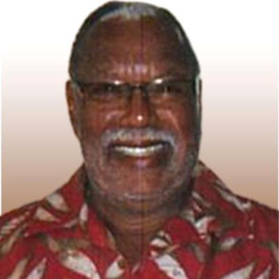 Ronald Tyson Brown's Image