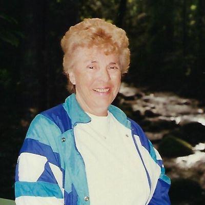 Carol P MacLean's Image