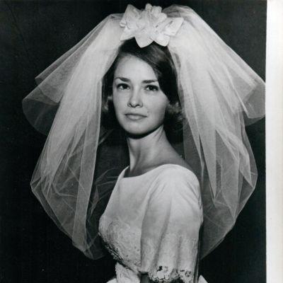Ruth Gaynelle Norton's Image