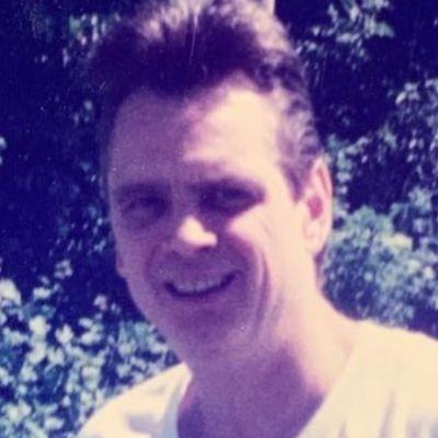 Jon Carson Whittaker's Image