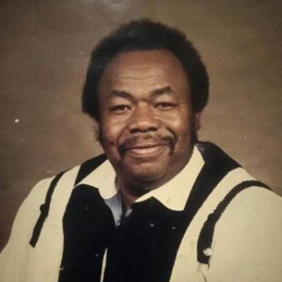 Lorenzo Cecil Graves, Jr.'s Image