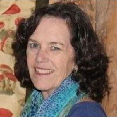 Nancy P.  Cruden's Image