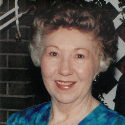 Kathryn Ruth Ellis  Pettus's Image