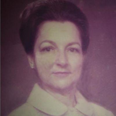 Ethel Minerva Johnson McCoy