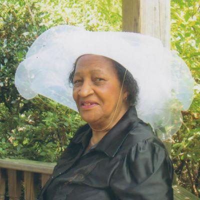 Johnnie Mae Green  Wilson's Image