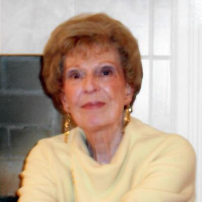 Geraldine Ann Dolezal's Image