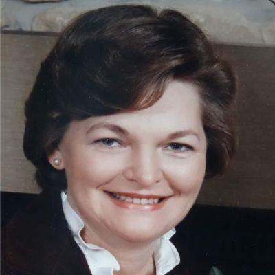 Joan Sandra Fidler's Image