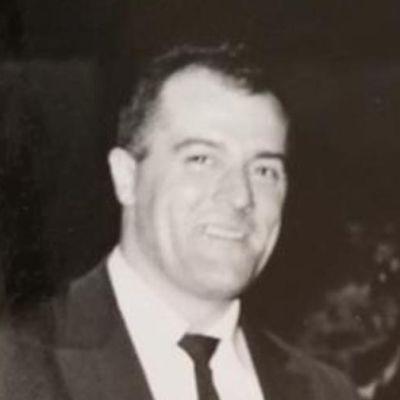 Paul C Cote's Image