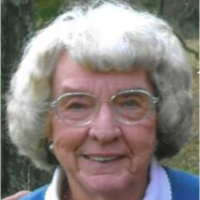 Mrs. Evelyn Hill Jewell's Image