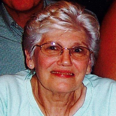 Ruth B. Thornton's Image
