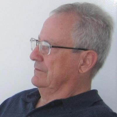 Stephen Paul Semrow's Image