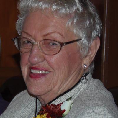 Phyllis Elaine Hazelrigg's Image