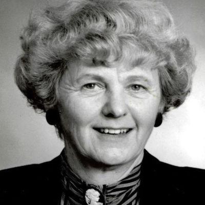 Betty L. Shettel's Image