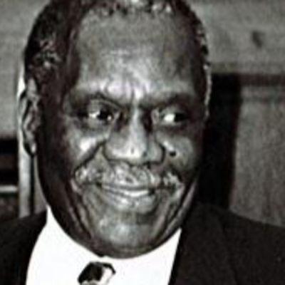 Thomas A. Johnson's Image