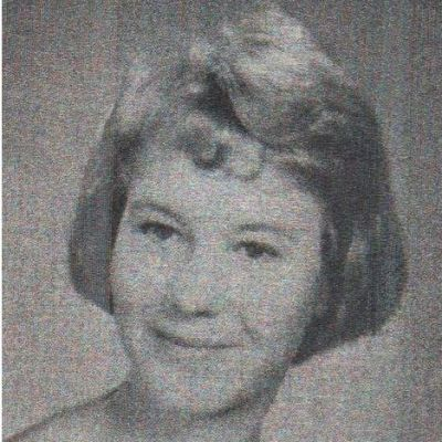 Sharon Kay Henson's Image