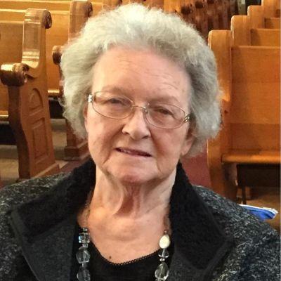 Dorothy M. Snyder's Image