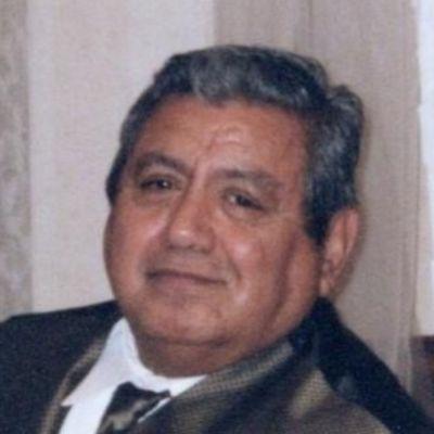 Gilbert  Najera's Image
