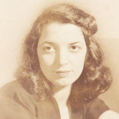 Mary Evelyn Deramo's Image