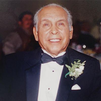 Peter T. Sanchez's Image