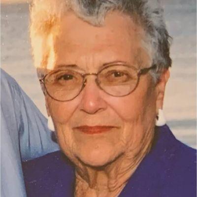 Zella Ann  Thiele's Image