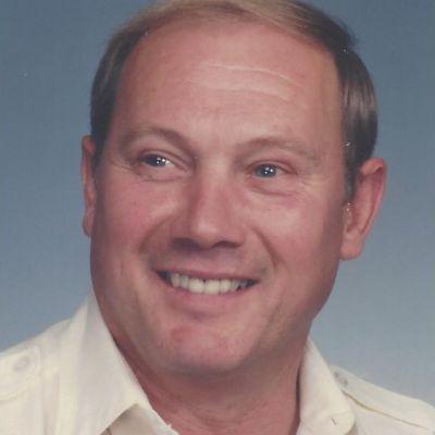 Glenn R. Suitter's Image