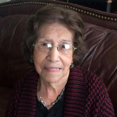 Irenia (Irene) Osuna  Mungia's Image