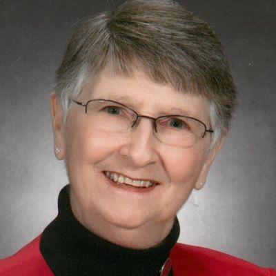 Patricia B. Fry's Image