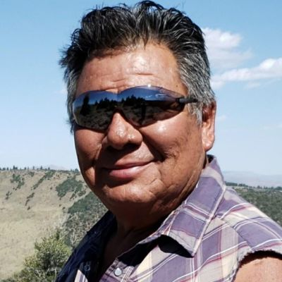 Wilfred  Moccasin Gladue's Image