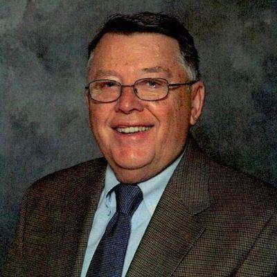 Robert L. Johnson's Image