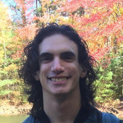 Julian N. Taranow's Image
