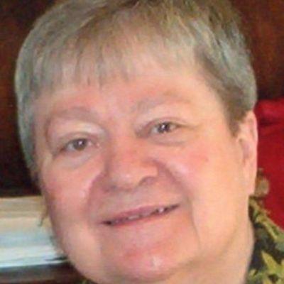 Joanne  Bauer's Image