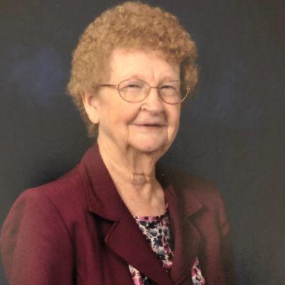 Barbara Gail Wall's Image
