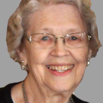 Margaret  Lincoln's Image