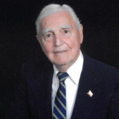 George J. Odell's Image
