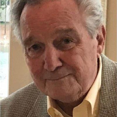 Charles Richard O'Hara's Image