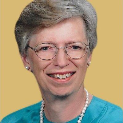 Anita  Reed Simpson's Image