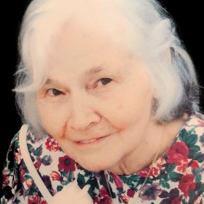 Patricia (Patsy) Prescott's Image
