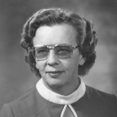 Lucy Jane Benton's Image
