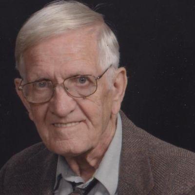 Hugh Edward Hall, Jr.'s Image
