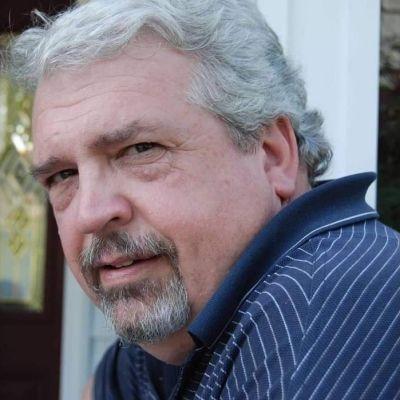 David P Bowman's Image