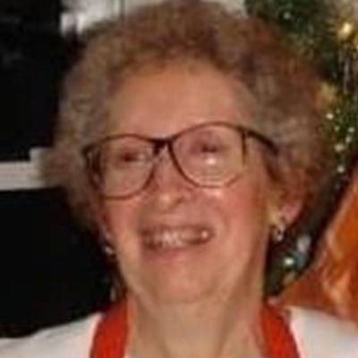 Marjorie M. Welch's Image
