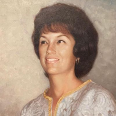 Mrs. June Taylor  Hill's Image