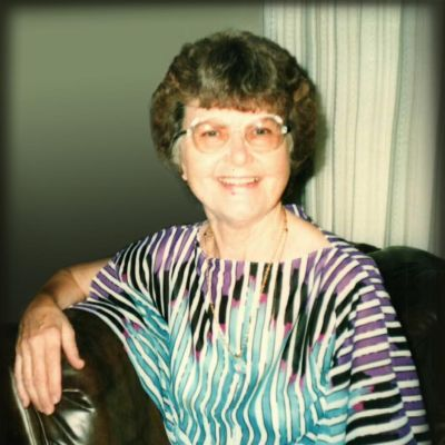 Ruth June Scroggins's Image
