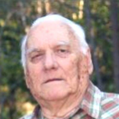 Jack Monroe Davis's Image