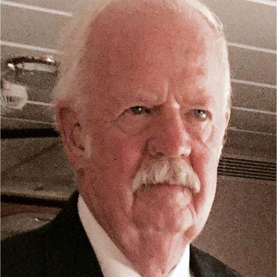 1STSGT James F. O'Brien USMC Retired's Image