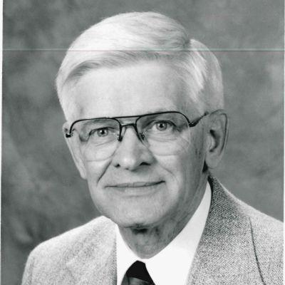 Neal A. Jorgensen's Image