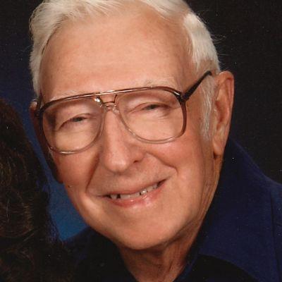 Darl R. Lewis's Image
