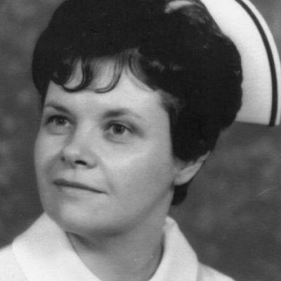 Virginia Geraldine Haynes's Image