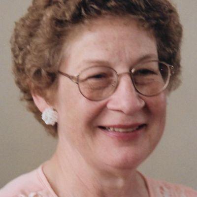 Etta Marie Mangus's Image