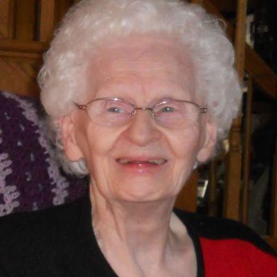 Gladys  May's Image